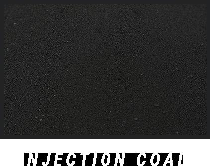 Handels- en transportbedrijf Reijnders - injection coal